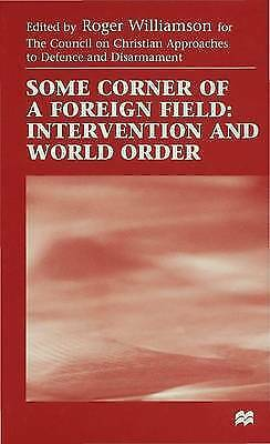 1 of 1 - Some Corner of a Foreign Field by Williamson, Roger -Hcover