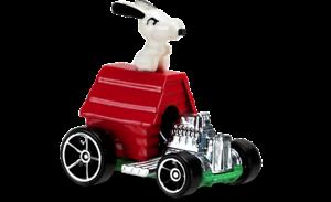 14-2020-Hot-Wheels-HW-Screen-Time-Peanuts-Snoopy-Racing-Dog-House-Die-Cast