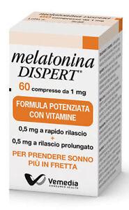 MELATONINA-Dispert-Integratore-Alimentare-Facilita-il-Sonno-60-compresse-da-1-mg
