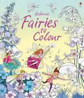 Fairies to Colour by Susanna Davidson (Paperback, 2015)