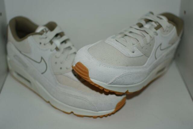 0f28702bed5f8 NIKE AIR MAX 90 PREMIUM MENS RUNNING SHOES - MENS SIZE 9