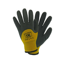 Westchester Barracuda Insulated A4 Cut Resistant Gloves Knuckle Coating M 3xl
