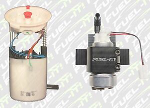Bmw Fuel Pump Lpfp 135i 335i E85 Flexfuel Bucketless Stage 2 16147163298 Ebay