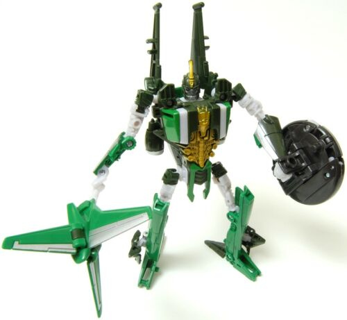 Transformers Dark of the Moon air raid complet Deluxe DOTM