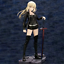 2020 NEW Anime Fate Saber Girl PVC Action Figure Collectible Model Toys For GIFT