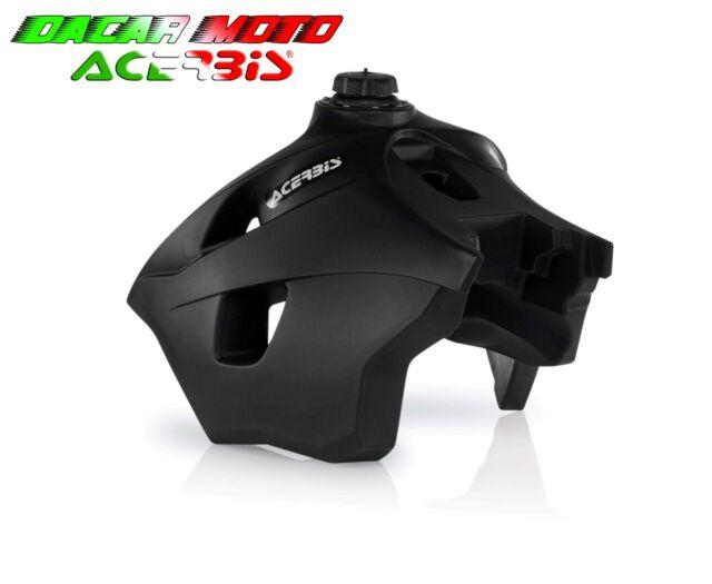 DEPÓSITO 20 LITROS NEGRO KTM EXC-F 350 2012 2013 2014 2015 2016 ACERBIS