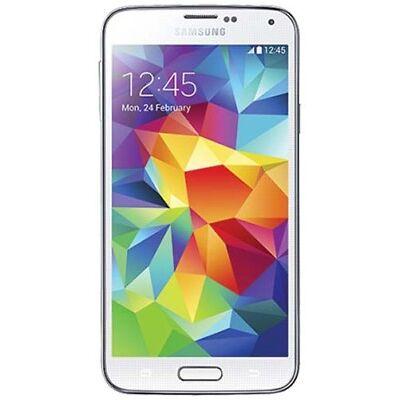 Samsung Galaxy S5 G900F 16GB 32GB SIM Free Unlocked Refurbished Smartphone