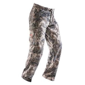SITKA GEAR Men's 90% Optifade Open Country Waterproof 50073-OB Hunting Pants