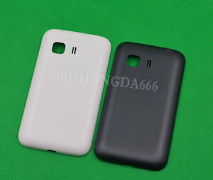Details About For Samsung Galaxy Young 2 Sm G130 New Battery Housing Back Door Cover Case