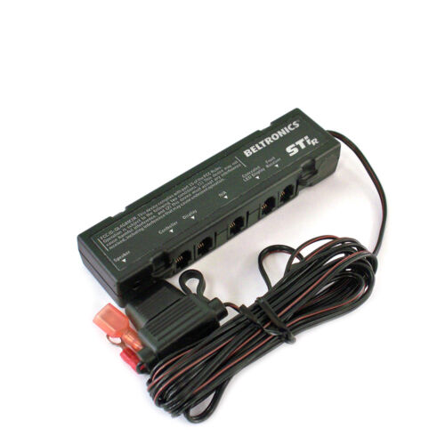 Beltronics STI R 12 Volt Interface Module For Radar Laser Detector STIR STI-R