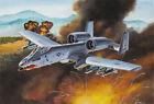Revell A-10 Thunderbolt II Easy Kit 1 100