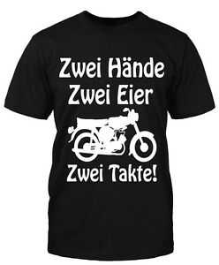 Haende-Eier-Simmi-T-Shirt-Fun-Moped-DDR-Sprueche-Ossi-Trabbi-Simson-Suhl-Schwalbe