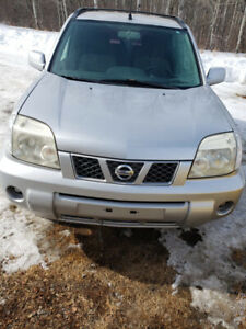 2006 Nissan  xtrail  for sale