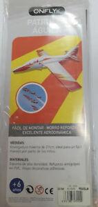 Casa-Aviojet-C-101-facil-de-montar-con-tirador-excelente-aerodinamica-Only