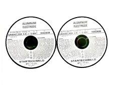 Aluminum Er4043 Mig Welding Wire 035 2 Rolls Er4043 035 1 Ib Each Roll
