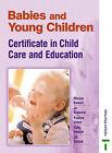 CACHE Level 2 Childcare and Education by Jill Tallack, Jo Brewster, Marian Beaver, Sally Neaum, Miranda Walker, Pauline Jones (Paperback, 2002)