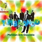 Meridian Arts Ensemble - Timbrando [Hybrid SACD] (2008)