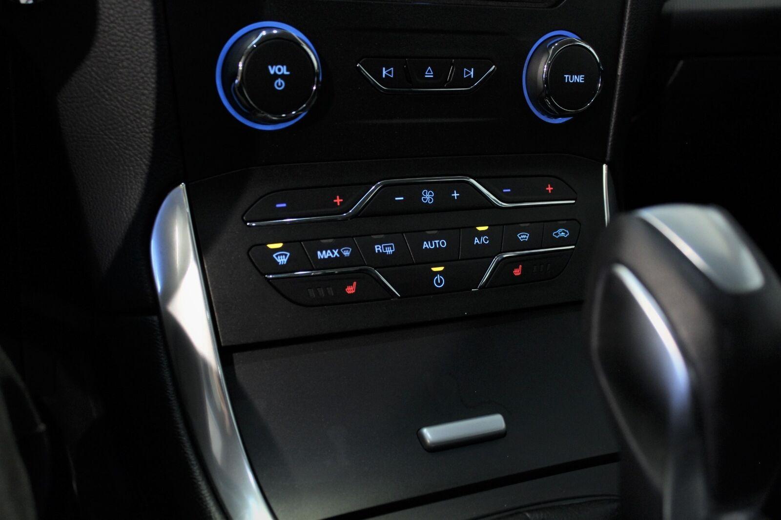 Ford S-MAX 2,0 TDCi 180 Titanium aut. - billede 15