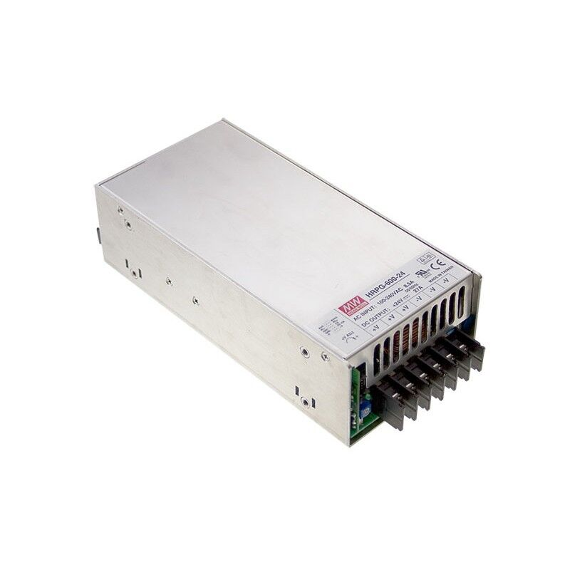HRPG-600-48 600W 48V Switching AliHommes tatore Switching 48V Mean Well Power Supply fbeff1