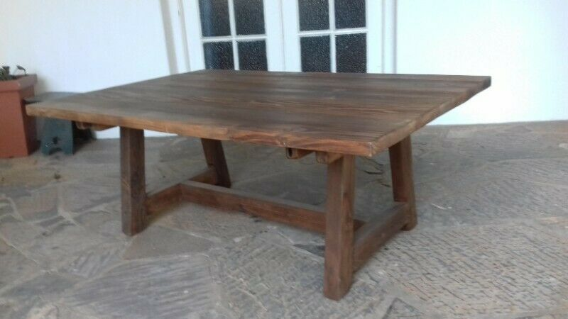 Coffee Tables. Dining Room Tables