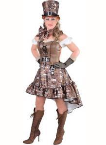 0468efe742d969 Das Bild wird geladen Steampunk-Viktorianisch-Barock-Rokoko-Kostuem-Kleid- Burlesque-Rokokokostuem-