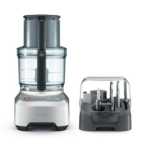 Breville BFP680BAL the Kitchen Wizz® 11 Plus 1000W Food Processor - RRP  479.95