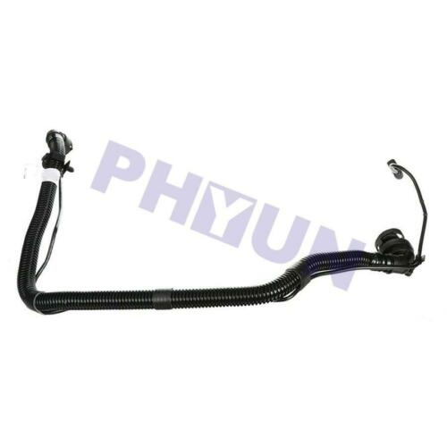 Positive Crankcase Ventilation PCV Hose W// Bypass Tube 25193343 for Chevy Buick