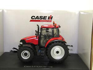 Uh-4906-Case-IH-Luxxum-120-Tracteur-1-3-2-Nouvelles-en-Emballage-D-039-Origine