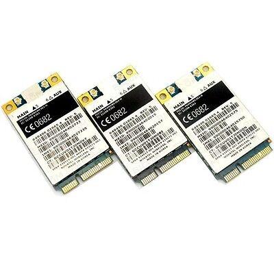 HP 4G lt 2510 VZW LTE Mobile Broadband Module 634513-001 8460W CQ10 WWAN Card