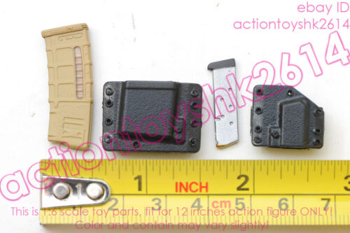 cover clips 1//6 Scale VERYCOOL VCF-2030 Digital Camouflage Women Soldier MAX
