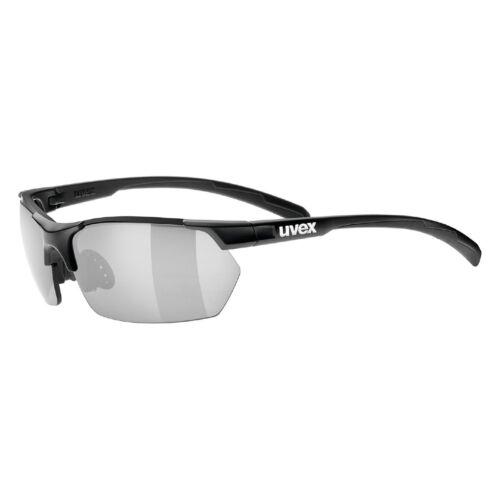 uvex sportstyle 114 Sportbrille Fahrradbrille Multisport Sonnenbrille S530939