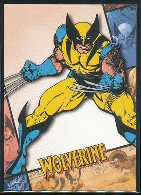 X-MEN ORIGINS WOLVERINE WOLVERINE ARCHIVES A5