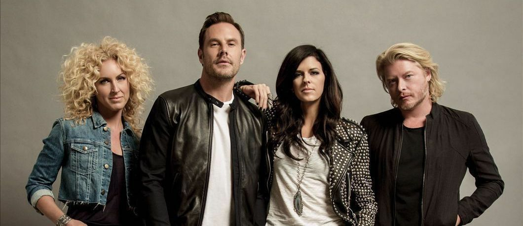 Little Big Town Tickets (21+ Event)