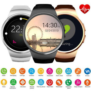 Wireless-Smart-Wrist-Watch-SIM-Phone-Mate-for-Android-IOS-Samsung-LG-iPhone
