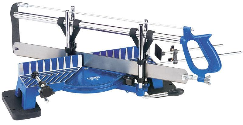 Genuine DRAPER 550mm Precision Mitre Saw | 88192