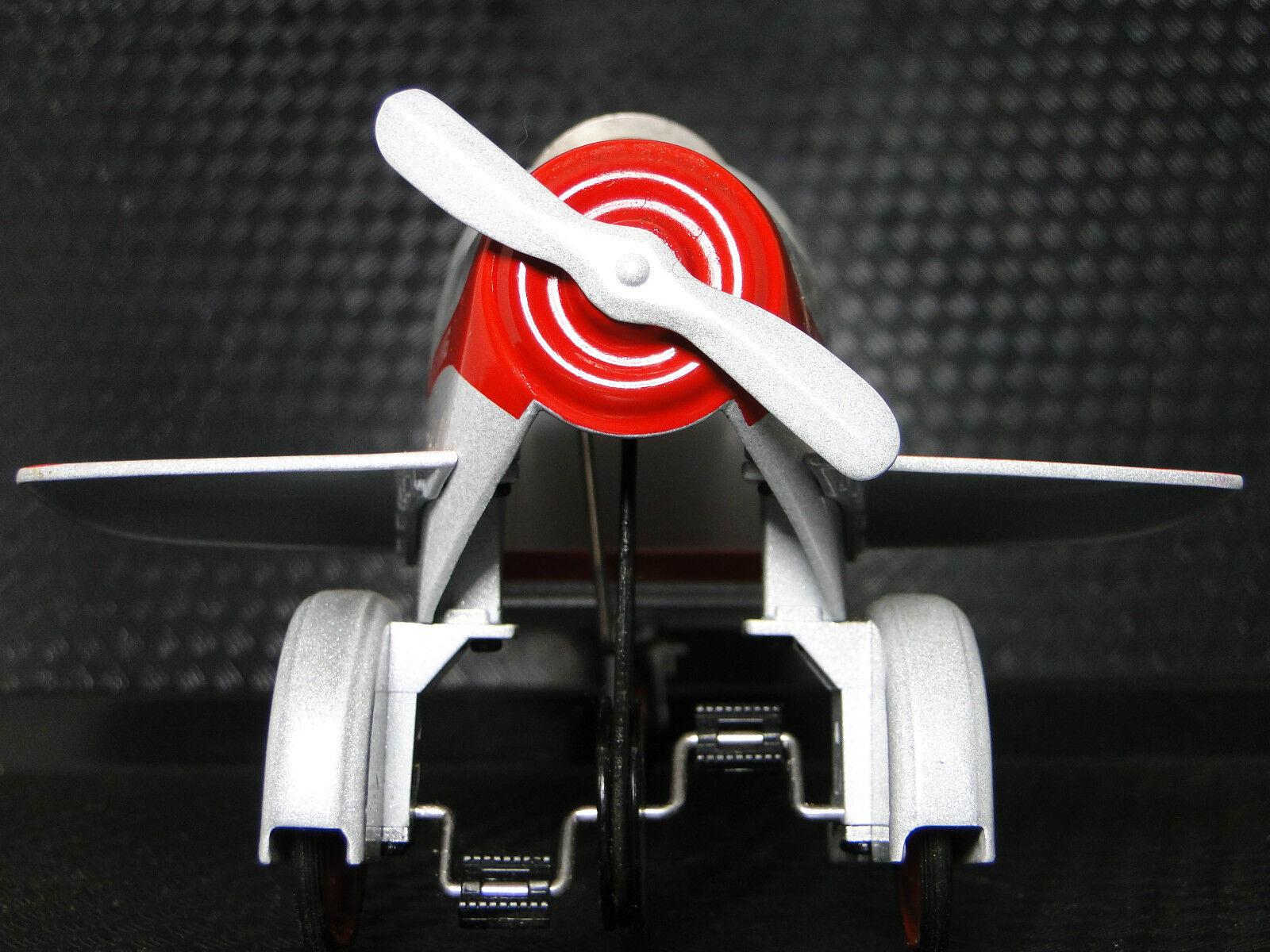 Pedal de plano de aire coche Segunda Guerra Mundial Mustang avión Metal staronwing leer la descripción completa
