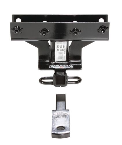 Trailer Tow Hitch For 05-10 Jeep Commander XK Grand Cherokee WK w// Draw Bar Kit