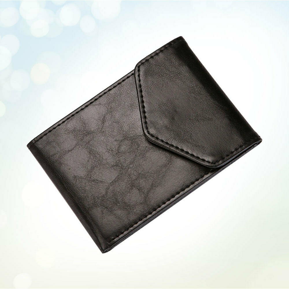 1PC Simple Wallet Unique Practical Short Pocket for Travel Shopping Outing