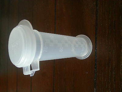 NEW SEALED 10 Pack Snappies Breast Milk 2.3 oz Containers