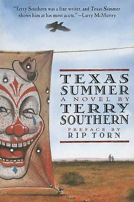 Texas Summer: A Novel by Southern, Terry