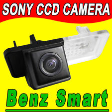 Sony CCD Mercedes-Benz Smart R300 R350 auto radio GPS Car reverse camera kamera