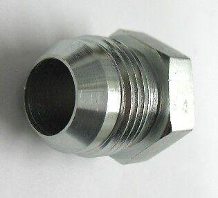 - Plug 1-1//2 Male JIC 1-7//8/'/'-12 Threads AF C5229-24