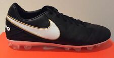 Nike Tiempo Legacy II AG-R Size UK 8 (EUR 42.5) 819217 010