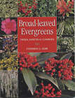 Broad-leaved Evergreens: Trees, Shrubs and Climbers by Stephen G. Haw (Paperback, 2000)