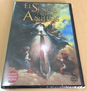 EL-SENOR-DE-LOS-ANILLOS-1978-ANIMACION-DVD-MULTIZONA-1-A-6-NUEVO-NEW-SEALED