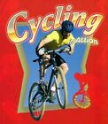 Cycling in Action by John Crossingham (Paperback, 2002)