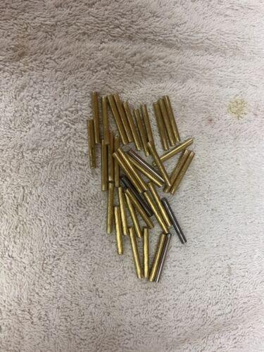 2 edelbrock Carter AFB carburetor Float Pins