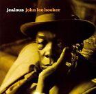 Jealous by John Lee Hooker (CD, Oct-1996, Virgin)