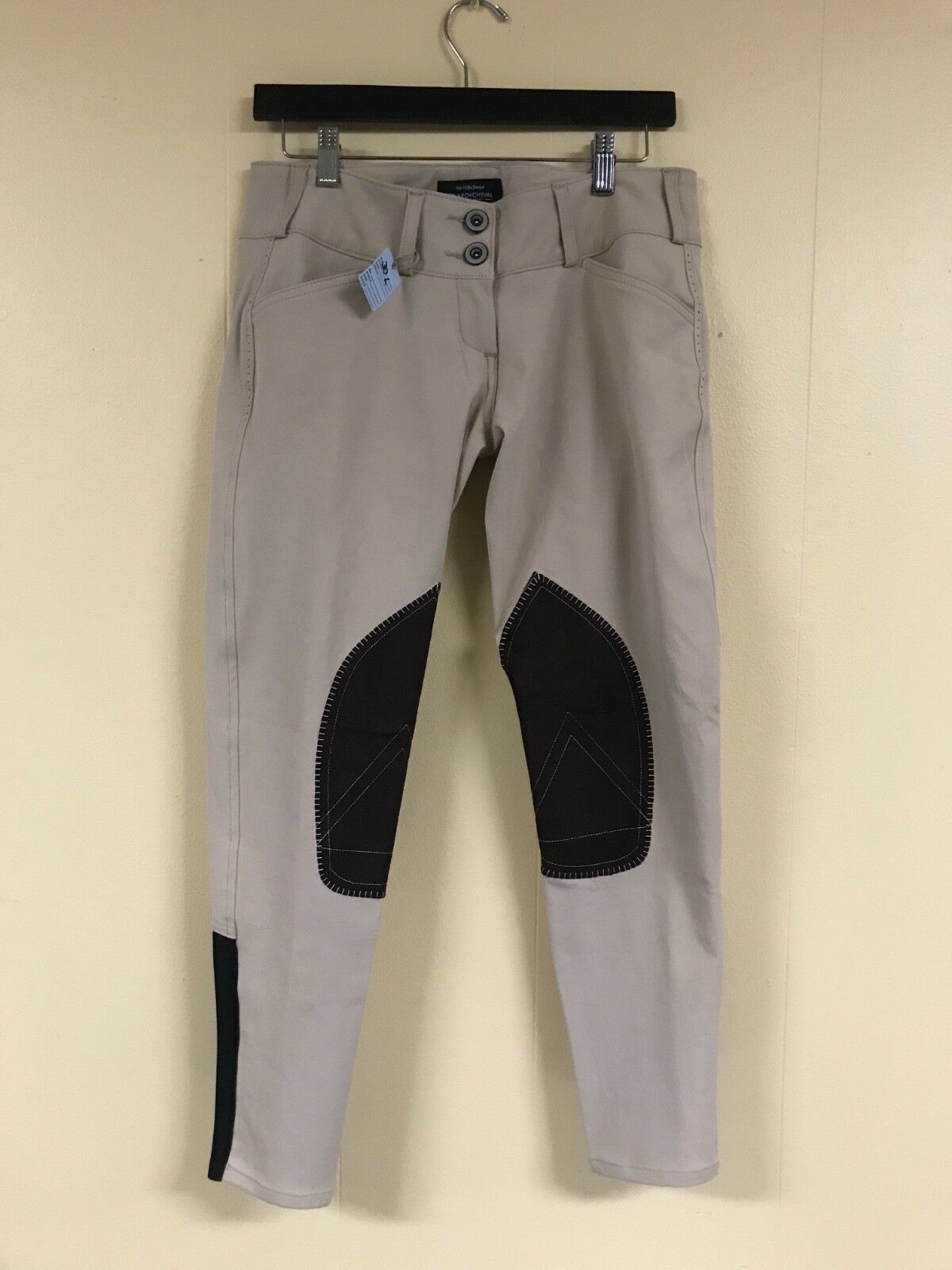 Renard et Cheval  Breeches, Size 32, Low Rise  hot sports