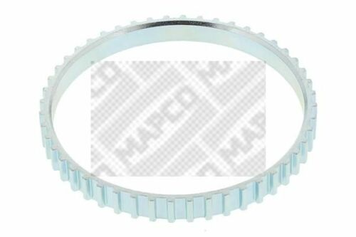 MAPCO Sensorring ABS Ring Vorne 48 Zähne 76358 für CITROËN FIAT LANCIA PEUGEOT